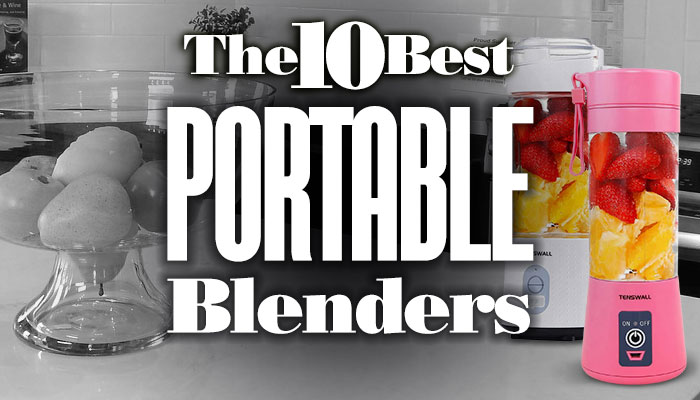 The10BestPortableBlenders